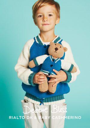 Knitting Patterns & Crochet Patterns | Debbie Bliss